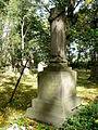 Cmentarz rzymsko-katolicki tzw. stary w Krośnie, ul. Krakowska 1 hanica110.JPG