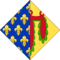 CoA of Jeanne of Auvergne.png