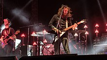 The War On Drugs Band Wikipedia
