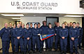 Coast Guard Station Milwaukee earns Sumner I. Kimball Award for Excellence 140131-G-ZZ999-001.jpg