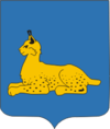 Coat of arms of Gomel