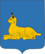 Coat of Arms of Homiel, Belarus.png