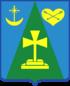 Герб Роменского района