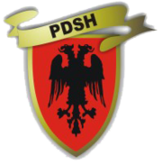 Coat of Arms of the Albanian Democratic Party.png