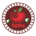 Coat of arms of Agdaş.png