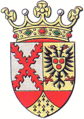 Coat of arms of Eijsden.png