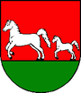 Coat of arms of Majerovce.png