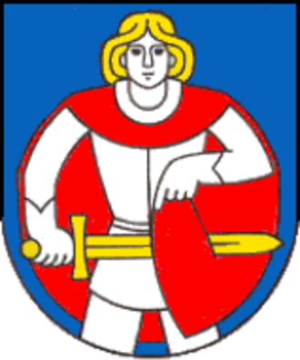 Senica - Image: Coat of arms of Senica