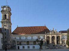 Higher education in Portugal - Wikipedia