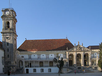 Coimbra Group - The group takes its name from the city of Coimbra, Portugal and the university located there.