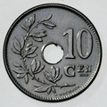 Coin BE 10c Albert I rev NL 44.png