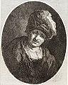 Collection de cent-vingt estampes, gravée d'après les tableaux and dessins qui composoient le cabinet de m. Poullain précédée d'un abrégé historique de la vie des auteurs qui la composent Cette suite (14592167390).jpg
