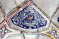 Colored Carving at roof of Hammam Kahana.jpg