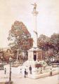 Columna de Bolívar, 1889.png