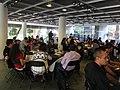Comida en el DrupalCamp México.jpg