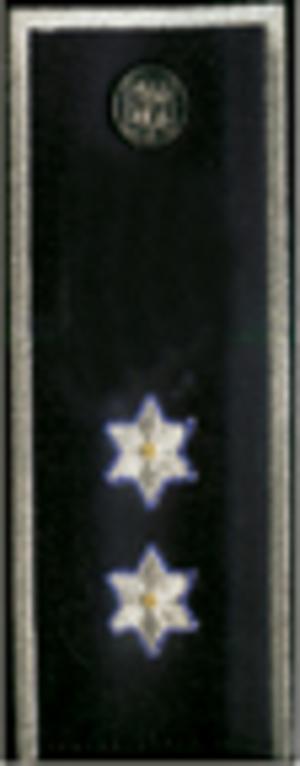 Romanian Police - Image: Comisar