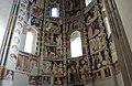 Como, Basilica di Sant'Abbondio-Frescos cycle 004.JPG