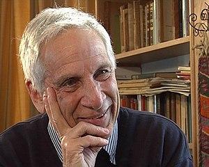 Alexander Goehr - Alexander Goehr – Jerusalem, 2007