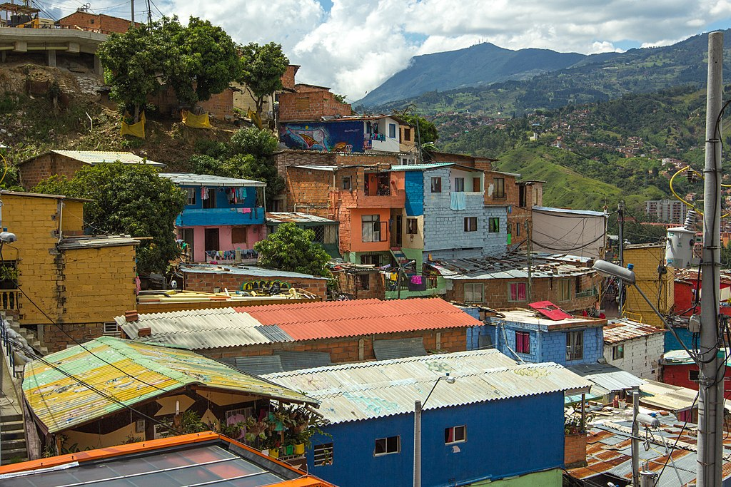 Comuna 13 San Javier - 8 Best Medellin Tours for Visitors