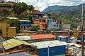 Comuna 13 San Javier, Medellín, abril de 2017.jpg