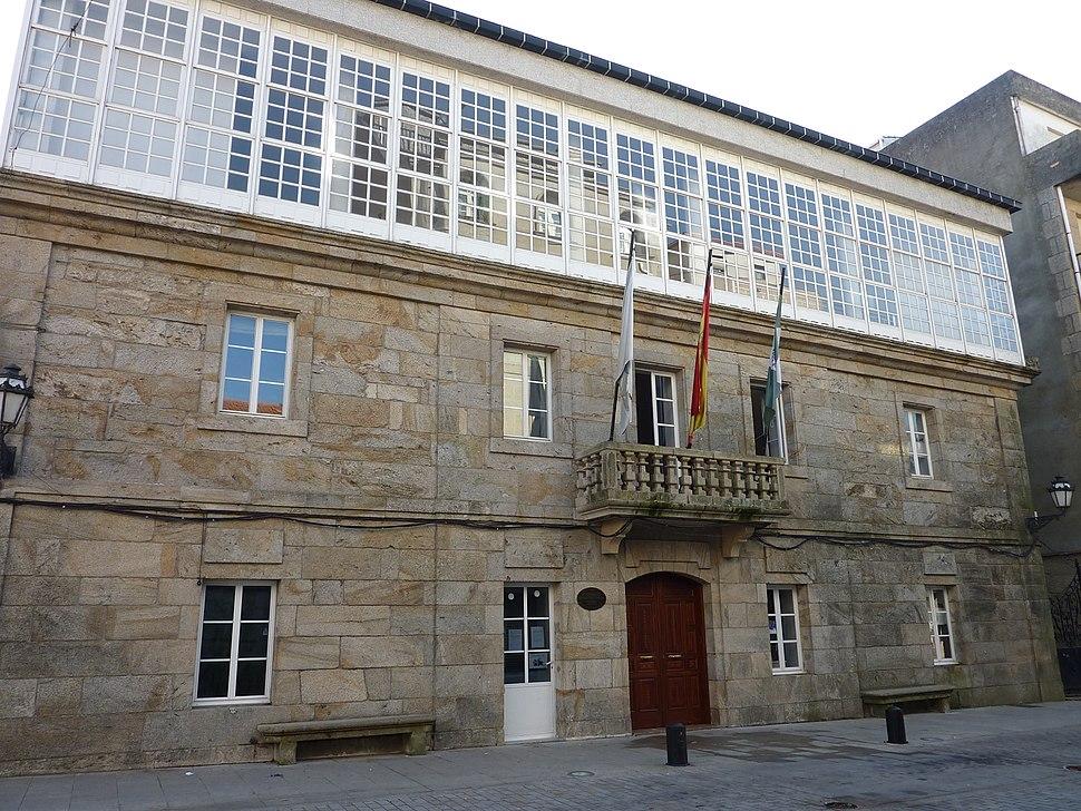 Concello da Cañiza