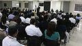 Conferencia Valor y Vigencia de Políticas de Estado ,para enfrentar el cambio Climático promoviendo Desarrollo Sostenible y Regenerativo con participación Ciudadana. (24848868829).jpg