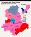Conseillers départementaux Haute-Vienne 2015.png