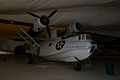 Consolidated PBY-5A Catalina BuNo 46522 NX2172N RNose TAM 3Feb2010 (14628119704).jpg
