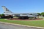 Convair B-58A Hustler '92437' (40344291075).jpg