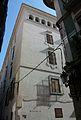 Convent de les agustines o de les monges de la Sang, Alacant.JPG