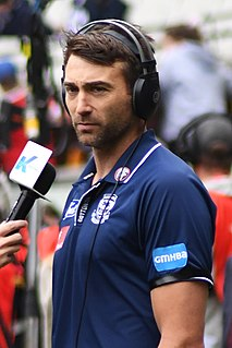 Corey Enright Australian rules footballer