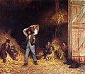 Corn Husking by Eastman Johnson (1860).jpg