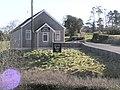 Corrick Gospel Hall - geograph.org.uk - 128492.jpg