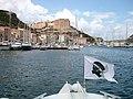 Corsica - Bonifaziu - ar porzh 05.jpg