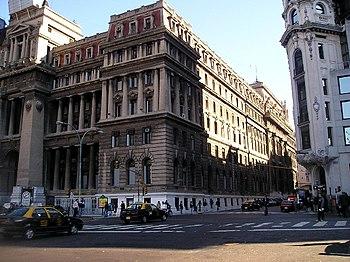 Corte Suprema Argentina