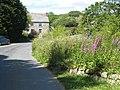 Cottage at Trewardreva Mill - geograph.org.uk - 840365.jpg