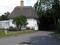 Cottage in Alconbury - geograph.org.uk - 1420155.jpg