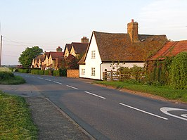 Cottages, Eyeworth, Beds - geograph.org.uk - 168483.jpg