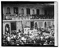 Counting electorial vote 1921, 2-9-21 LOC npcc.03510.jpg