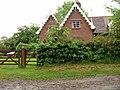 Country House on Stone Lane nr. Langley School - geograph.org.uk - 451156.jpg