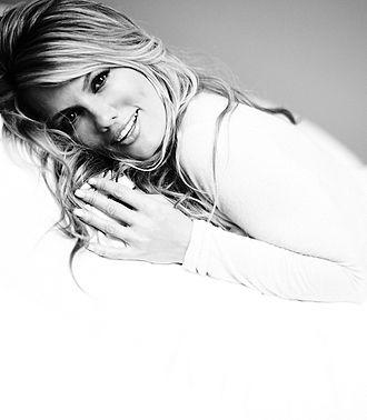Courtney Hansen - Image: Courtney Hansen