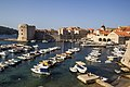 Cove with boats and a view of the old city.jpg