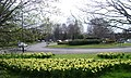 Coventry Road island, Warwick - geograph.org.uk - 1234307.jpg