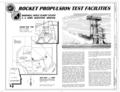 Cover Sheet and Site Plan - Marshall Space Flight Center, East Test Area, Dodd Road, Huntsville, Madison County, AL HAER ALA,45-HUVI.V,7F- (sheet 1 of 6).png