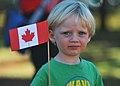 Crianças participam de atividades em comemoração aos 142 anos do Canadá.jpg