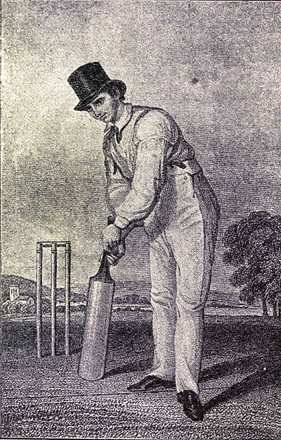 Cricket, WG Grace, 1891- Fuller Pilch.jpg