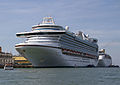 Cruise Ship Ruby Princess Venice (7223678398).jpg