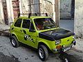 Cuba, Havana, FIAT 126p Polski.jpg