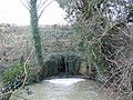 Culvert below the A427 - geograph.org.uk - 307278.jpg