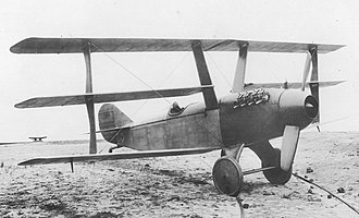 Curtiss Model S - Curtiss S-3